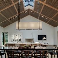 Farquhar House for Dallas Modern