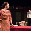 Alley Theatre: Describe the Night, Liv Rooth