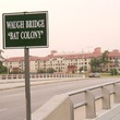 News_Waugh Bridge_Bat Colony_Sign