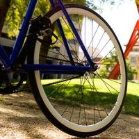 Landmarks Public Art Bike Tour