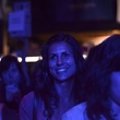 Audience members at HAAM Battle of the Bands