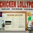 Chicken Lollypop Austin restaurant