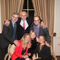 0-3 (1) NAMES at the Jung Center Spring Benefit April 2015