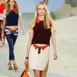 Fashion Week spring summer 2014 Tommy Hilfiger Look 09