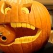 pumpkin carving video October 2013