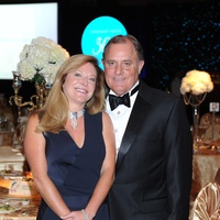 Covenant House gala, March 2013, Julie Rogers, Jay Rogers