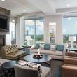 SkyHouse River Oaks club room
