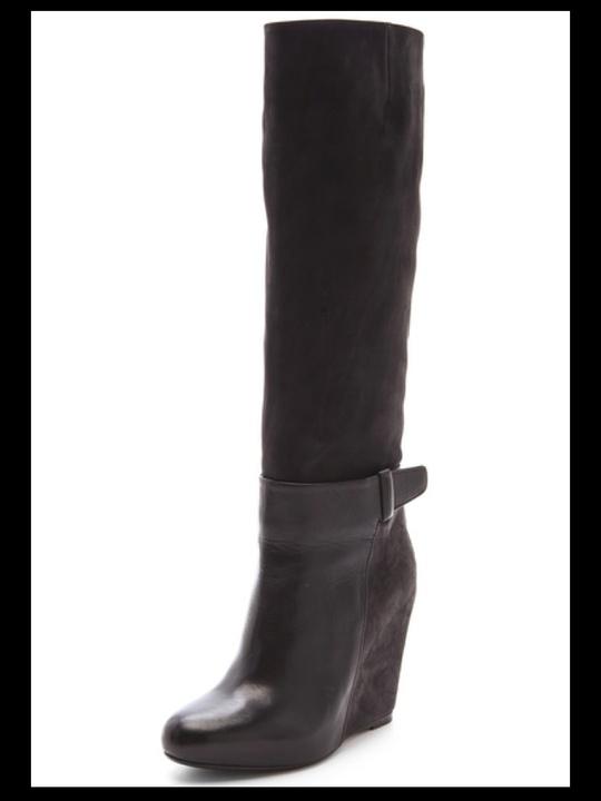 boots, ShopBop, Vince, Greta wedge boot, $650