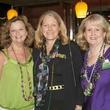 Ginger Sager, Cynthia Beaird, Dixey Arterburn, DSO, Debutante Casino Party