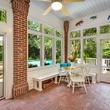 2400 Westlake Pass Austin house for sale sunroom