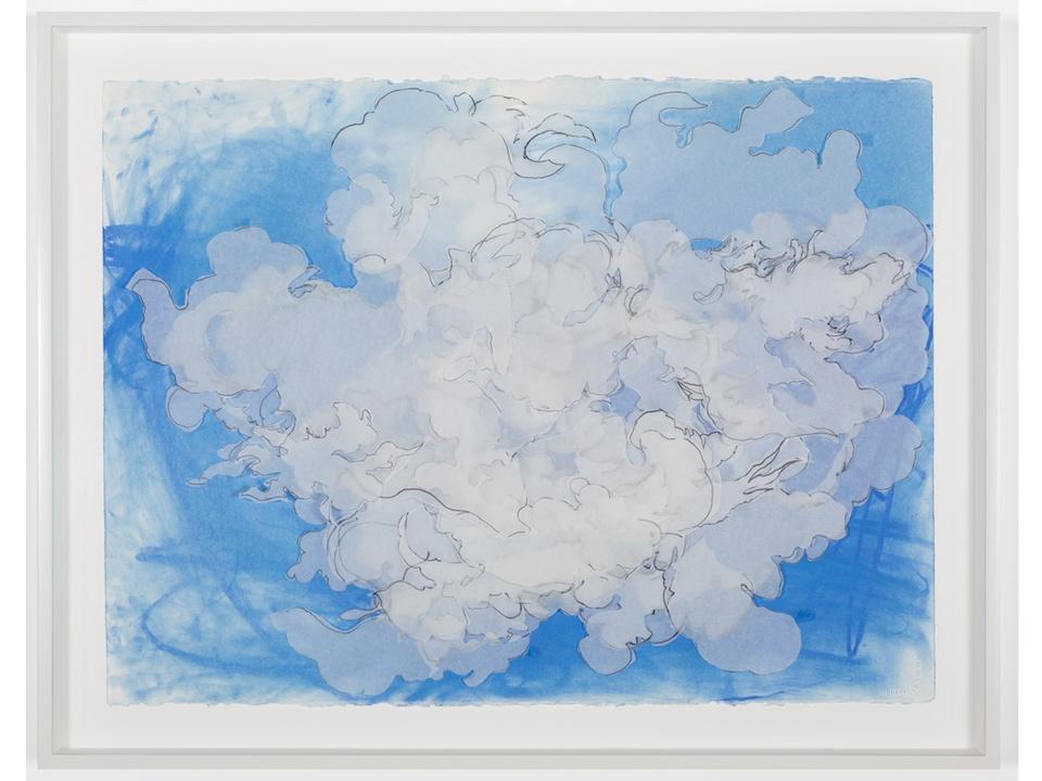 CAMH's NY art auction January 2014 Jim Hodges
