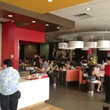 2 Jollibee Houston Setember 2013 interior with crowd