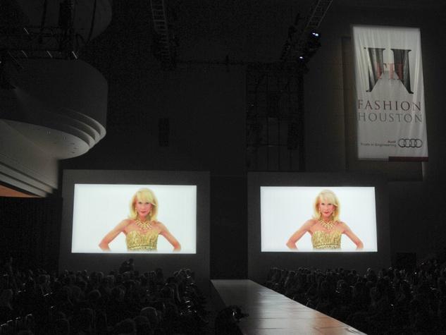 002, Fashion Houston, Diane Lokey Farb, November 2012