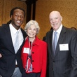 News, Shelby, Souperbowl of Caring luncheon, DeAndre Hopkins,, Bob McNair, Janice McNair, Sept. 2014