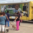 SNAP, spay neuter program, mobile unit, truck