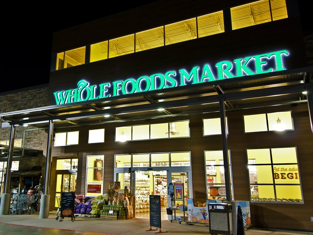 Whole Foods Market in Addison