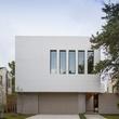 Carol Isaak Barden House of Many Gardens 3320 University July 2014 front exterior