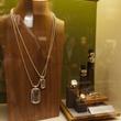 men's jewelry at the David Yurman Meteorite Collection launch