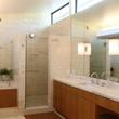 Bathroom at 5544 Waneta in Dallas