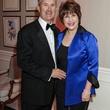 Tony and Mary Gracely at the Huffington Center on Aging Gala November 2013