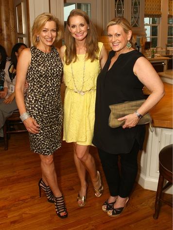 Kate Rose Marquez, Maggie Kipp, Jennifer LeLash, chick lit reunion