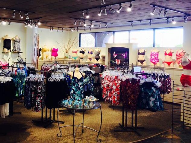 Petticoat Fair Austin lingerie store