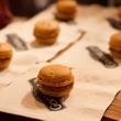 The Contemporary Austin Five x Seven Event 2014 Food from Goodalls