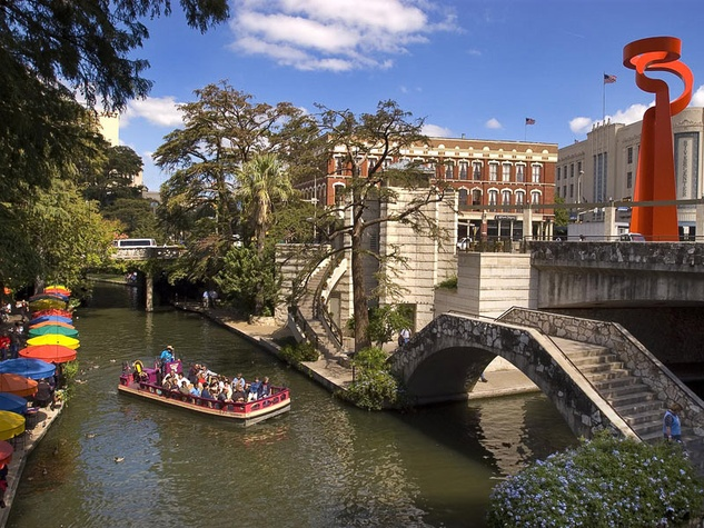 News_San Antonio_River Walk