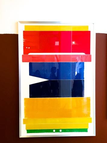 Lea Weingarten Armory Arts Week Fair Story March 2015 Image 19 Andrea Buttner
