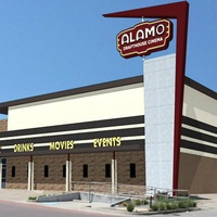 Alamo Drafthouse Richardson