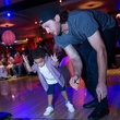 Houston, George Springer All Star Bowling Benefit for Camp Say, June 2017, ,Jake Marisnick
