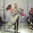 46 Norelle Becker and Fady Armanious at the Dec My Room Fashion Show February 2014