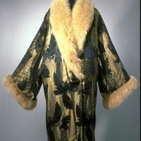 Decadence Coat