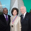 16, Texas Medal of Arts, March 2013, 5802, Emmitt Smith, Gene Jones, Jerry Jones
