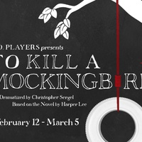 A.D. Players presents <i>To Kill A Mockingbird</i>