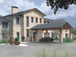 The Ballard House, Cinco Charities, Katy, hospital, hospitality house
