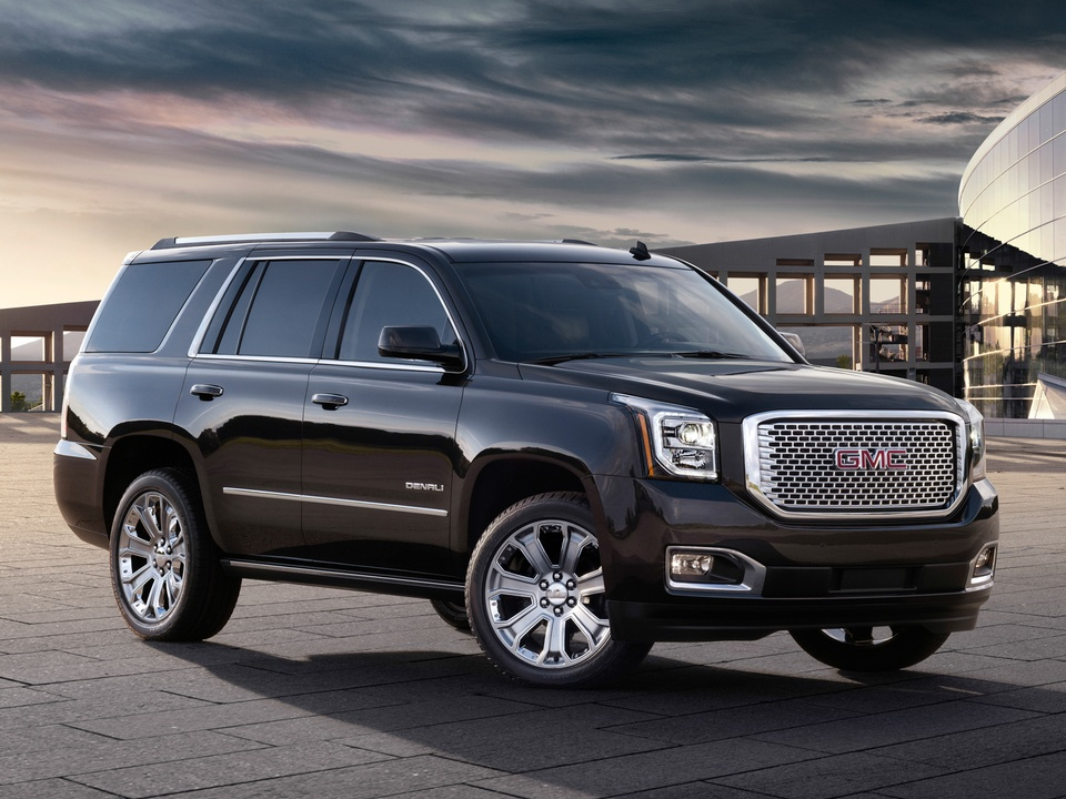 First Look Gm Unveils Bold New Tahoe Suburban Yukon And Denali
