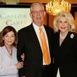 Barbara Stuart, Thomas Campbell, Sharon McCullough, Callier Center