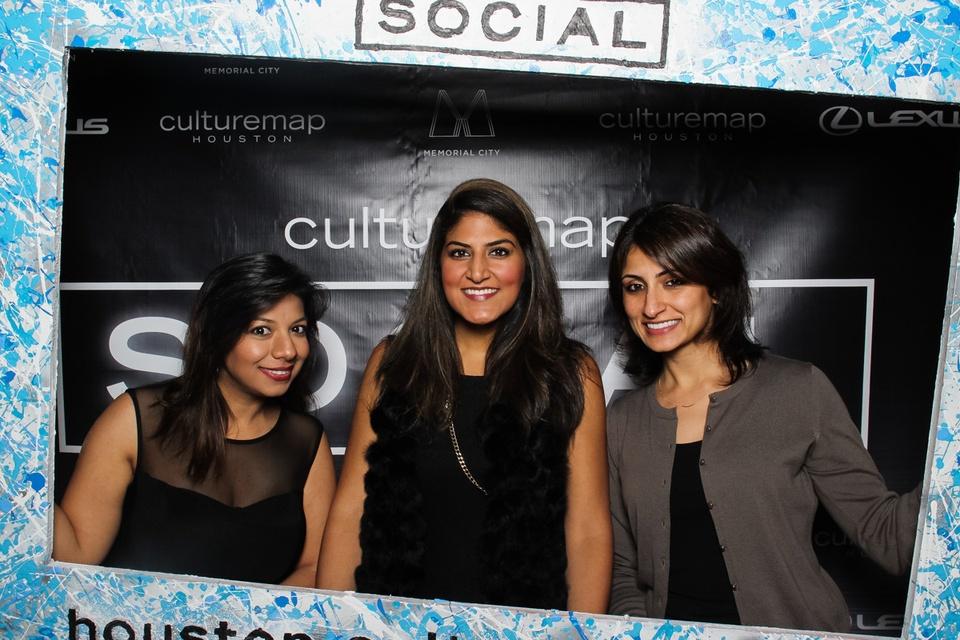 5 CultureMap Social at Gateway Smilebooth November 2014