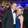 Jason and Stacy Johnson at the Circle of Life Gala April 2015