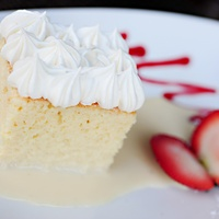 News_Mother's Day brunch_Samba Grille_tres leches