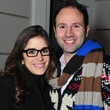 2712 Laura Max Nelson with Ben Rose at Rose Thursdays at Crimson November 2014