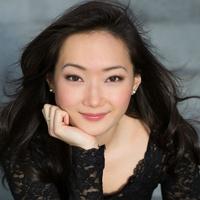 Violinist Eunice Keem
