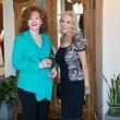 Nancy Connor, Anne Davidson, Mad Hatter's Judges Reveal