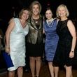 Cheryl Weitz, Linda Garner, Sara Efune, Andrea Statman, Yes Event