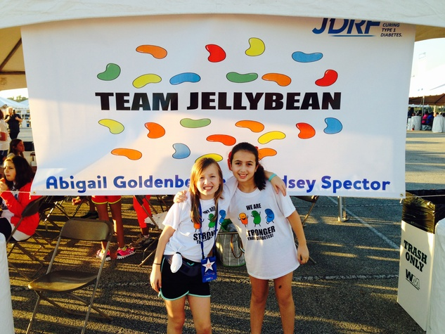 Juvenile Diabetes Research Foundation's One Walk