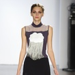Isabella Rose Taylor spring 2015 collection cloud dress