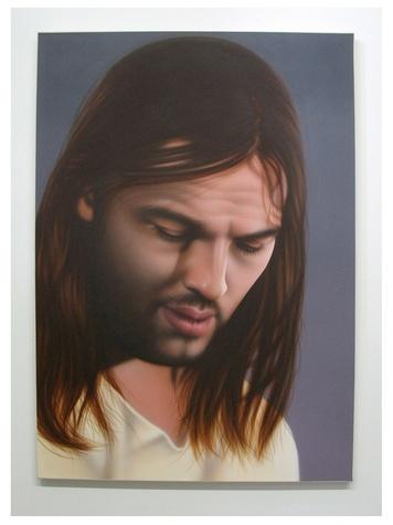 Rachel Hecker, Jesus # 2, David Gilmour