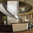 Hyatt Market Street Hotel in The Woodlands lobby