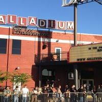 The Palladium Ballroom